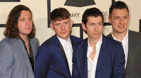 Arctic Monkeys, Interpol And Tom Grennan Set For Trnsmt