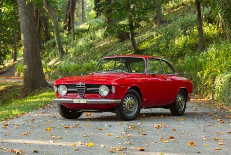 1967 alfa romeo giulia sprint gt veloce lbi limited