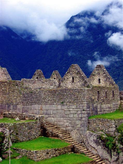Machu Picchu Peru Beautiful Places To Visit