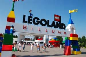 レゴランド:Legoland , in Danimarca le fiabe diventano ...