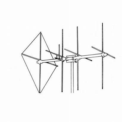 Maco Shooting Antenna Beam Element 11m Antenne