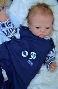 Cute Reborn Baby Boys