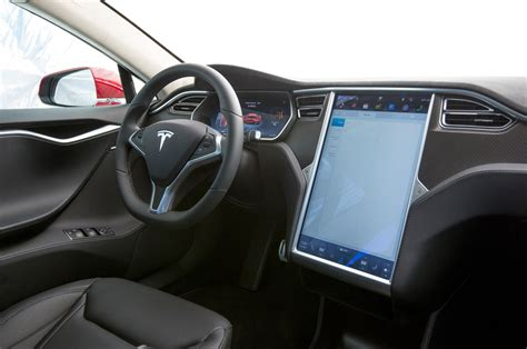 tesla inside tesla interior pictures to pin on pinterest pinsdaddy