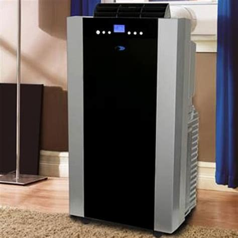 portable ac unit ventless air conditioner reviews home