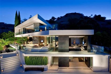 Moderne Häuser Am Meer by Concept Home Design Mytechref
