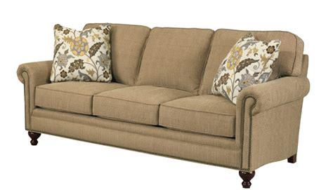 broyhill settee broyhill harrison sofa 6751 3