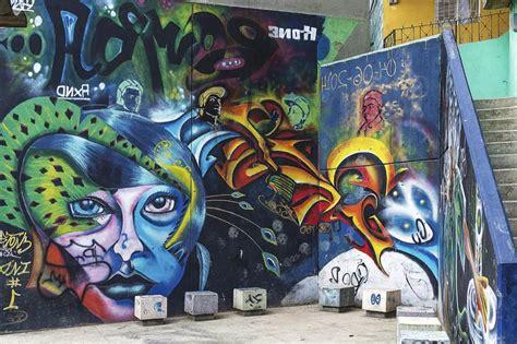 imagen gratis graffiti vandalismo diseno mural arte