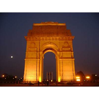 HISTORY BEHIND INDIA GATEHISTORY OF