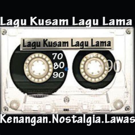 Lagu lama house music mp3 & mp4. Lagu Kusam Lagu Lama - YouTube
