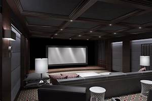 Media Home Cinema : luxury home theater ~ Markanthonyermac.com Haus und Dekorationen