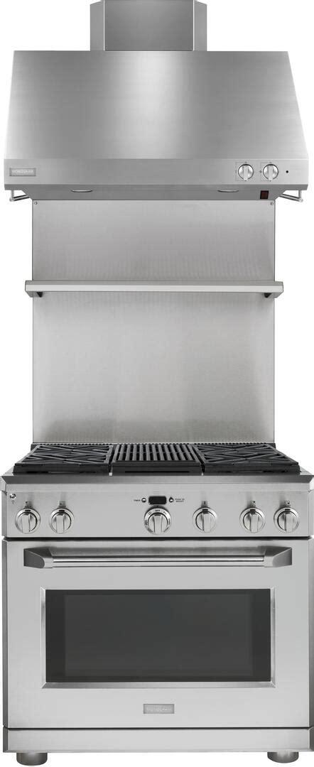 monogram  piece professional kitchen package