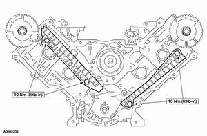 2010 Ford 5 4 Engine Diagram