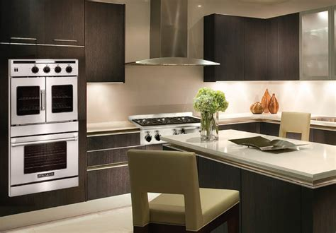 american range legacy series french  chef door wall ovens contemporary kitchen los