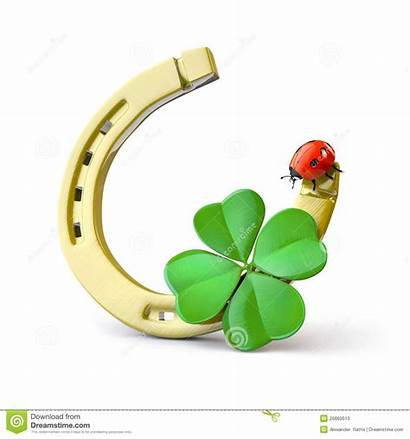 Clipart Lucky Symbol Symbols Luck Clipground Clover