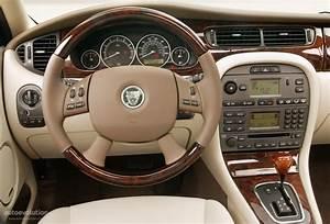 Diagram 2002 Jaguar X Type