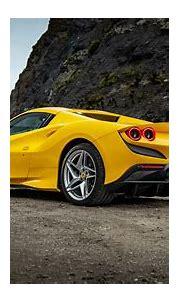 Ferrari F8 Spider 2020 5K 5 Wallpaper   HD Car Wallpapers ...