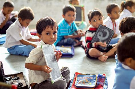 Holistic Educational Approach Taps Inherent Potential In