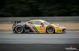 24 Heures Du Mans 2015 : 24 heures du mans 2015 hours of le test day journee test ferrari gte 66 les voitures ~ Maxctalentgroup.com Avis de Voitures
