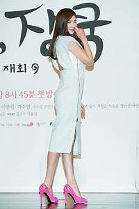"""JTBC Drama """"12 Years Promise"""" Press Conference In Seoul ..."""