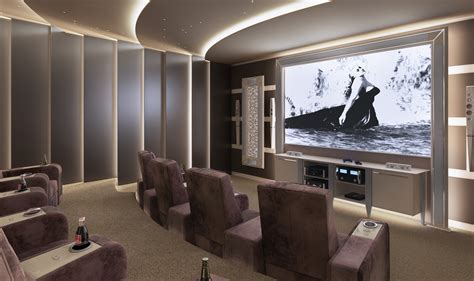 Poltrone Home Cinema. Poltrone