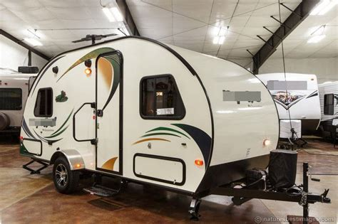 ultra light travel trailers new 2015 rp178 lightweight slide out ultra lite travel