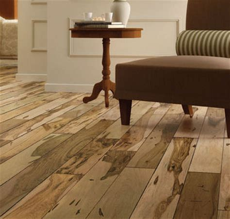 Hardwood Floors: IndusParquet Hardwood Flooring   3/8 IN
