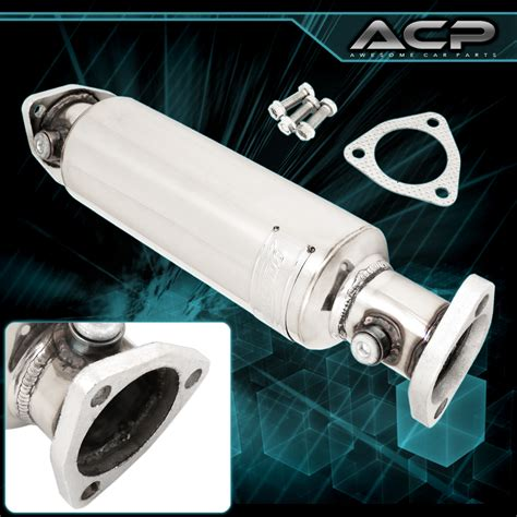 Flow Acura Service by Purchase 94 01 Acura Integra Gsr Racing Exhaust