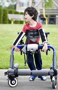 Cerebral Palsy; Little Disease; Spastic Diplegia; Diplegic ...