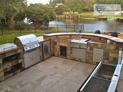 portable islands for kitchens outdoor summer kitchen kitchen decor design ideas