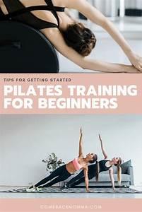 Pilates Training For Beginners
