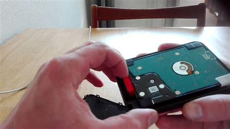 Open Disassemble Toshiba Canvio Ready 1 Tb Usb 30  Youtube