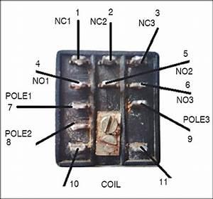 Simple Mini Offline Ups Circuit Diagram