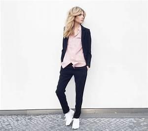 Herbstmode 2015 fu00fcr Damen - 50 trendige Designer Blazer