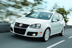 Volkswagen Gti Named One Of Car And Driver Magazine U0026 39 S