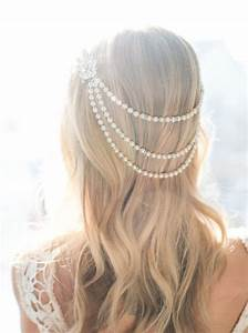 Gorgeous Pearl Accessories For Brides Pearls Only
