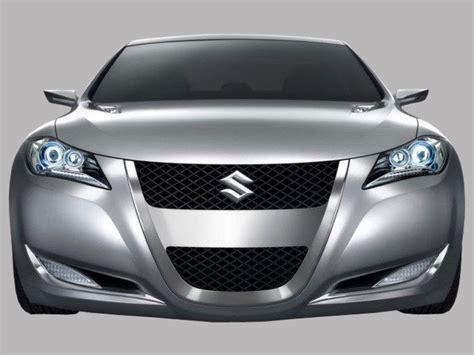 Suzuki Cars Wallpapers 2012