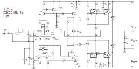 Mono Power Amplifier Board Assembled Class