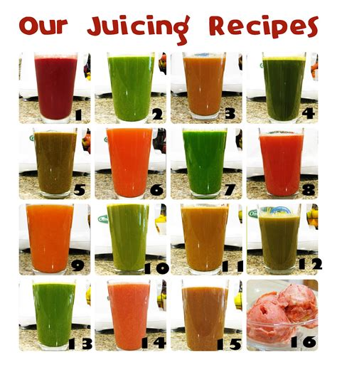 juice recipes fast healthy juices cali fruits diet mama vegetables juicing recipe fasting juicer drinks food raw ginger almost during