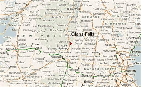 Glens Falls Location Guide