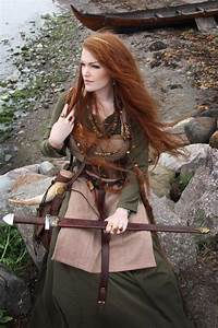 Celtic woman | Warrior | Pinterest | Red hair, Costumes ...