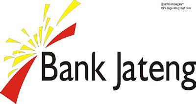 lowongan kerja bank jawa tengah jateng terbaru september