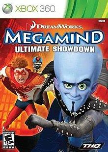 Megamind (video game) - Wikipedia