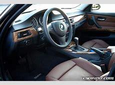 misterng's 2006 BMW E90 330i BIMMERPOST Garage