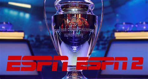 AQUÍ GRATIS, ESPN, ESPN+, ESPN2, ESPN3 [TRANSMISIÓN] Sigue ...