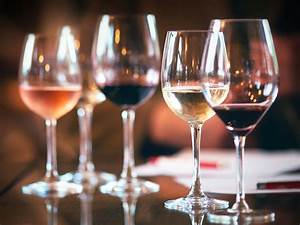 Wine, Glasses, Are, Seven, Times, Larger, Today, Than, They, Were, 300, Years, Ago