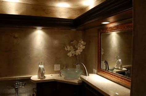Deco Bathroom Lighting Ideas by 27 Must See Bathroom Lighting Ideas Which Make You Home