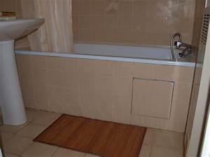 Quelle Peinture Pour Salle De Bain : quelle couleur pour une salle de bain moderne ~ Dailycaller-alerts.com Idées de Décoration