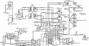 Ford Mustang Wiring Diagram Free