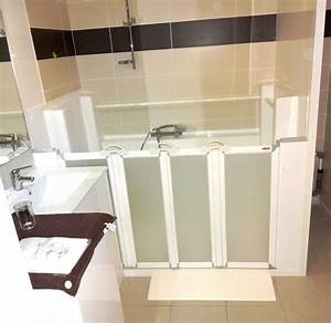 salle de bain adaptee pour handicape ms56 jornalagora With amenagement salle de bain handicape
