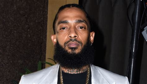 Nipsey Hussle Shooting Suspect Eric Holder Charged With